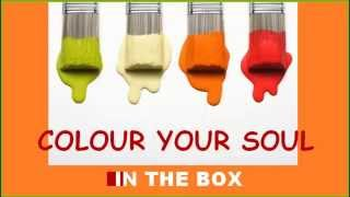 SOULFUL HOUSE MUSIC APRIL 2014 COLOUR YOUR SOUL