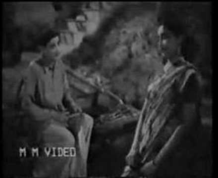 Do Naina Matware (K.L.Saigal)