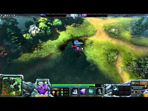 Epic battle #6 Faceless Void vs Spectre