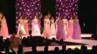 Amita Bal Fashion Show at IIFA Awards