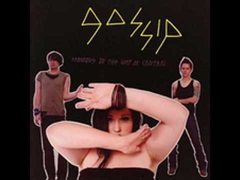 The Gossip - heavy cross