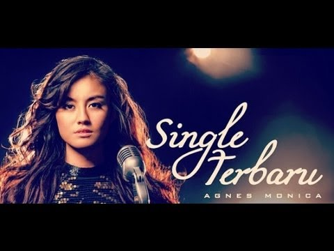 Agnes Monica - Muda (Le O Le O) New Single Lyric