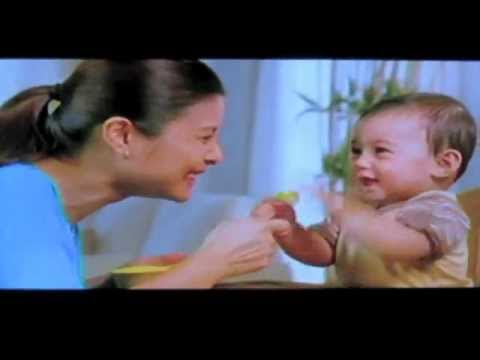Nestle Cerelac Tv Commercial 2012 video