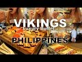 The Best Buffet in the PHILIPPINES *Restaurant Sounds* thumbnail