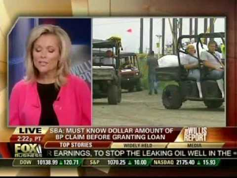 Bob Coleman Fox Business News Interview July 8, 2010