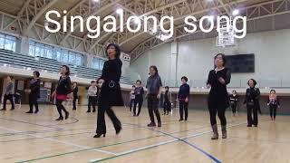 Singalong song (Swing baby 박진영)