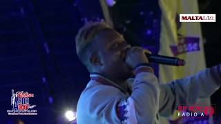 CHIWAWA live performance @ HAITIAN LABOR DAY FEST IN NEW YORK 2 SEPT 2018