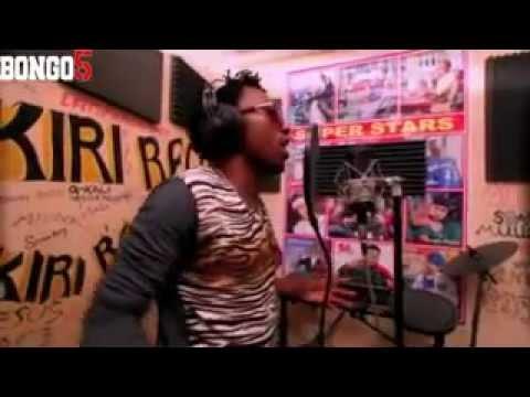 Bongo All Stars - Kaza Moyo [RIP Sharo Milionea] thumbnail