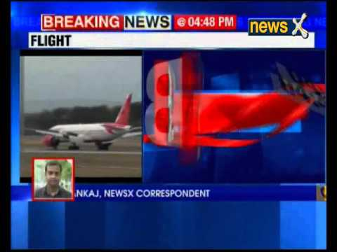 Rat found in Air India flight