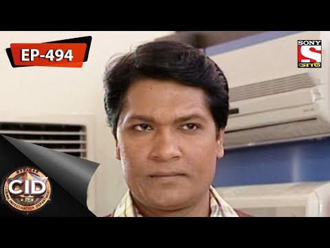 CID(Bengali) - Ep 494 - 6th January, 2018 thumbnail