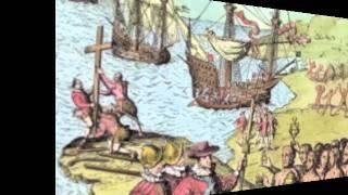 Watch Burning Spear Christopher Columbus video