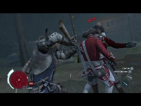 AC3 - How to Fight