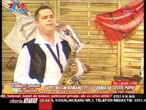 Ileana Stuparu  si Formatia Marian Costel Popa - Fericit mai sunt LIVE