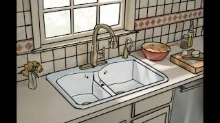 Be Concerned VS Kitchen Sink