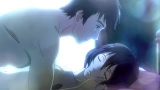 Top 10 Anime Where The Main Character Sleeps With A Girl