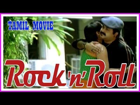 Rock N Roll - Latest Tamil Full Length Movie (2013) - Mohanlal , Lakshmi Roy video