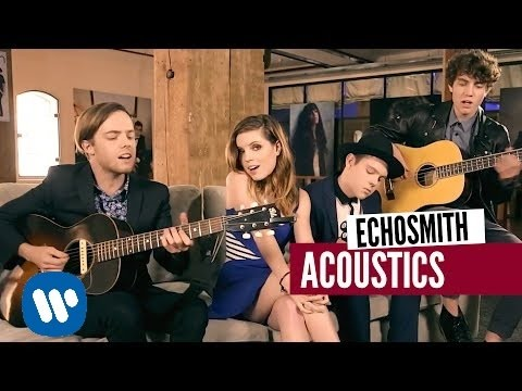 Echosmith - Nothing's Wrong