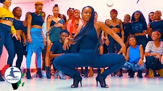 Top 10 Most Popular YouTube African Dance Channels
