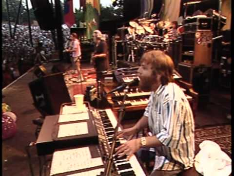 Grateful Dead - Let The Good Times Roll