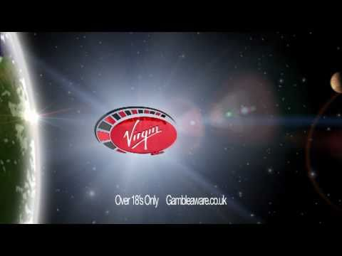 Virgin Casino TV ad