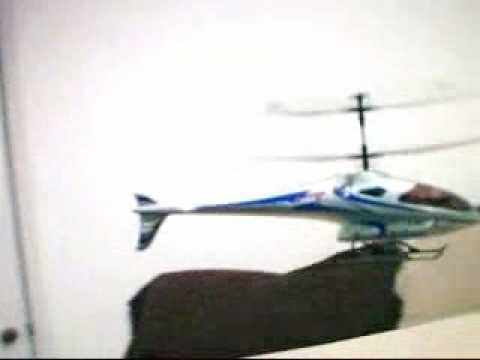E-Sky Lama V4 RC helicopter