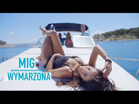 Mig - Wymarzona (Official Video)