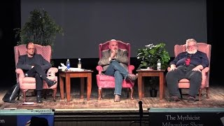 Video: Did Jesus Exist? - Bart Ehrman vs Robert Price
