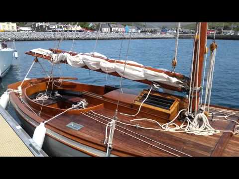 Gaff rig for 68 garden design gaff rigged schooner