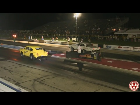 Meltdown Drags Saturday July 15, 2017