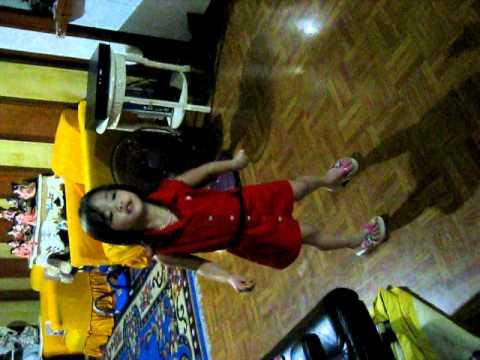 Christmas..princess Shyla video