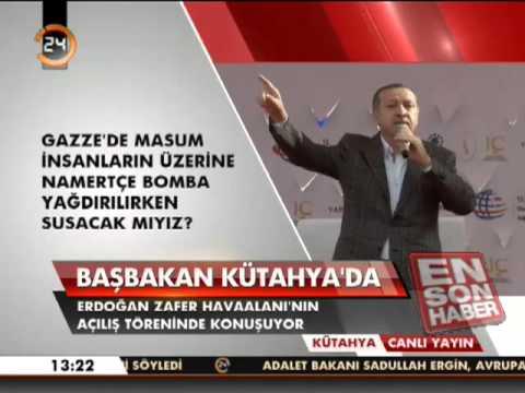 Erdoğan dan muhteşem yüzyıl a ağır eleştiriler