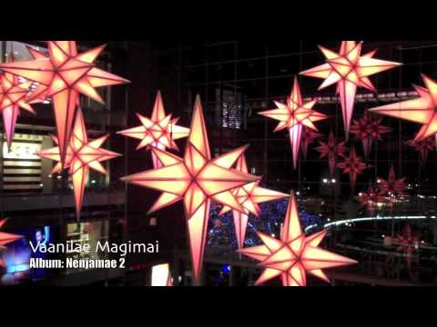 Tamil Christmas Carol   Song - Vaanilae Magimai By Sujatha Selwyn video