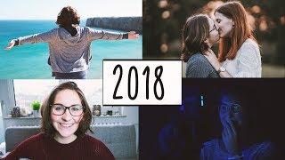 Mein Jahresrückblick   2018