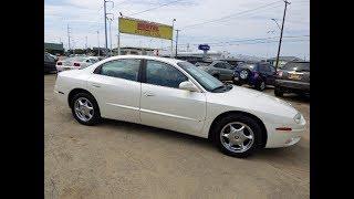 2003 Oldsmobile Aurora 4.0L Sedan--SOLD!