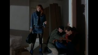 Marsha Dietlein Wearing Pantyhose And Heels