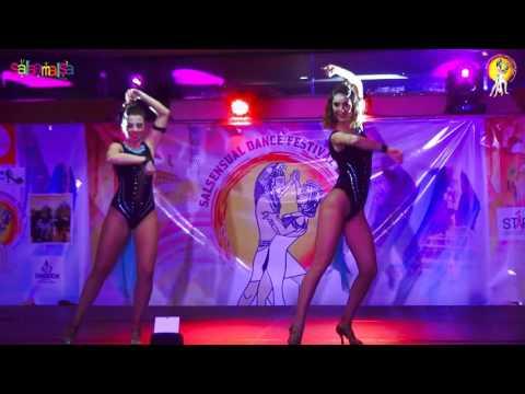 Alessandra Pagliara  & Ilaria Soldani Dance Performance | 1.EIDC