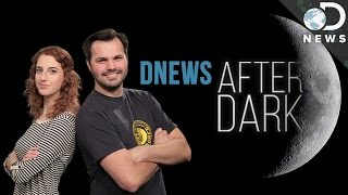 DNews Live On Stage!