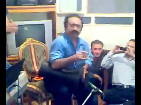 حاج آق تمبک Haji feels the beat Iran Persian Music Tombak
