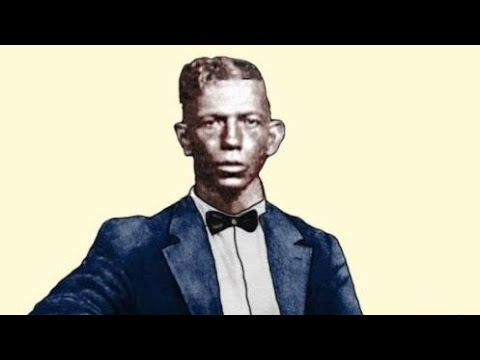 Charley Patton - Pea Vine Blues