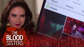 The Blood Sisters: Agatha posts old pictures of Erika online | EP 44