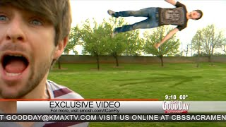 SMOSH ON THE NEWS!