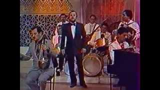 "Ali Miraliyev - ""Yox men seni gormemishem"" (mus: Eldar Mansurov)"