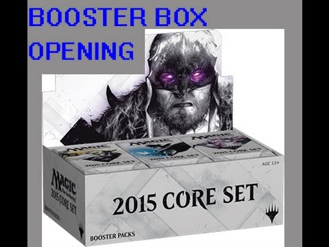 M15 Booster Box Opening! (SOUL-FUL?)