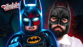 THE LEGO BATMAN MOVIE | Kritik & Review | 2017