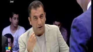 WAAR TV Burhan Zebari
