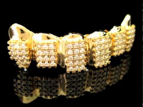 Grills Could Damage Teeth - YouTube