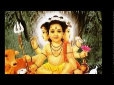 Jai Guru Datta Sri Guru Datta video