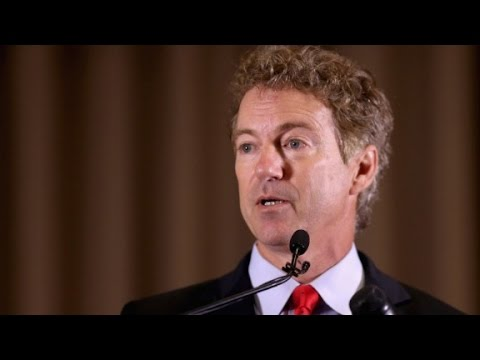 Surgery in the Lincoln bedroom? Dr. Rand Paul says yes