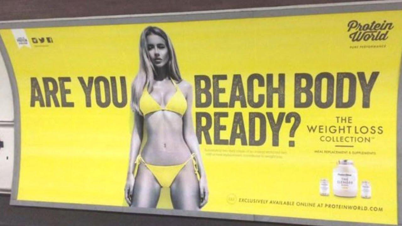 'are You Beach Body Ready