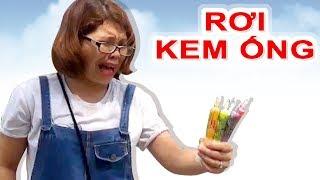 Trò Chơi Đánh Rơi Kem Ống ❤ Susi kids TV ❤